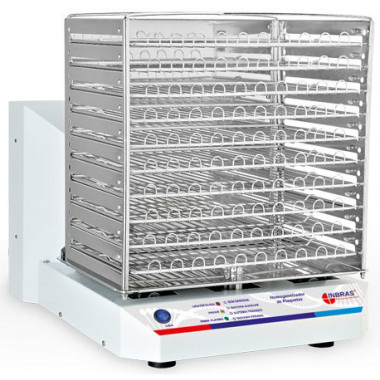 Homogeneizador de Plaquetas ALB 600 Plus 48B