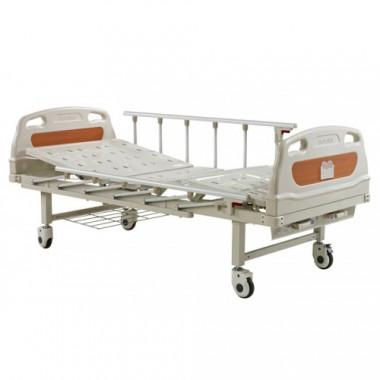 Cama Hospitalar Manual 2 movimentos AOLIKE - ALK06-A232P