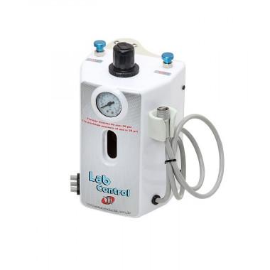 Lab Control com Reservatótio de Água
