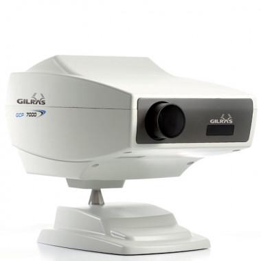 Projetor Optotipo para acuidade visual GCP-7000