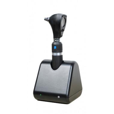 Otoscópio MD 3.5V LED Fibra Óptica OT8D