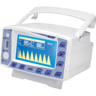 Oxímetro de Pulso MX 300 Emai