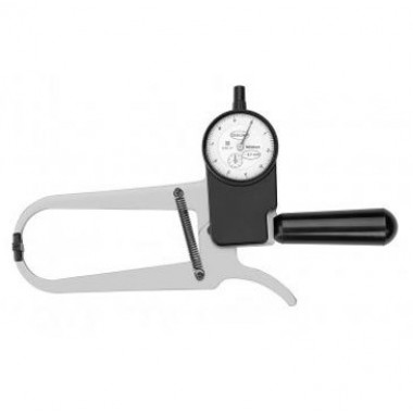 Plicômetro / Adipômetro Científico Tradicional - Cescorf
