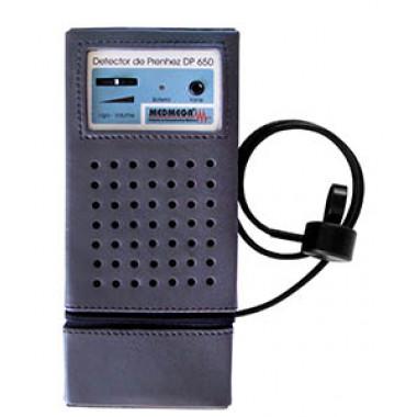 Detector de Prenhez para Bovinos e Equinos - DP 650