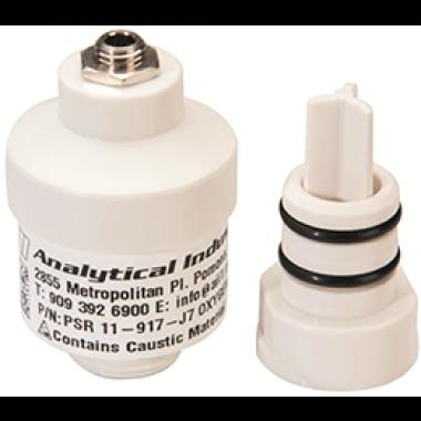 Célula de O2 para Substituição no Monitor Mindray A5, Wato EX-30, 20, 50, 55, 60, 65 e Citch Tech MOX-2