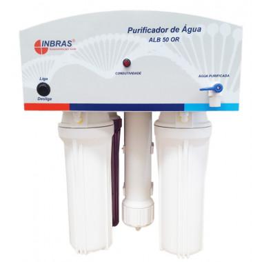 Purificador de Água por Osmose Reversa ALB 50 OR
