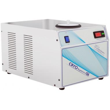 Refrigerador Seringas com Líquido Esclerosante Cryo System