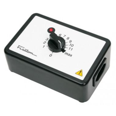 Regulador de potência (Fisatom 407)