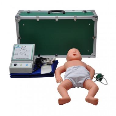 Manequim Bebê para Treino DE RCP Reanimação Cardiopulmonar