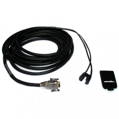Sensor de oximetria Fibra Ótica Adulto/Pediátrico Nonin para 7500FO