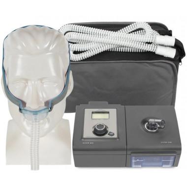 CPAP automático System One Auto com Umidificador e Máscara P10 (Nova Série 60)