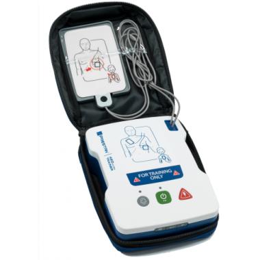 Simulador de DEA Prestan UltraTrainer - Desfibrilador Externo Automático para Treinamento