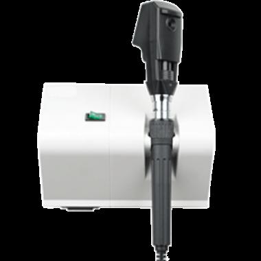 Retinoscópio MD 3.5V Lâmpada Halógena de Parede Streak