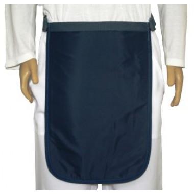 Avental para proteger órgãos genitais 40x45cm 1mmpb Plumbífero