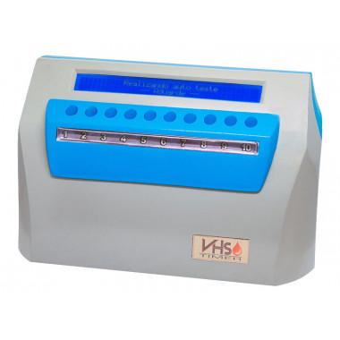 Analisador de Velocidade de Hemossedimentação VHS Timer