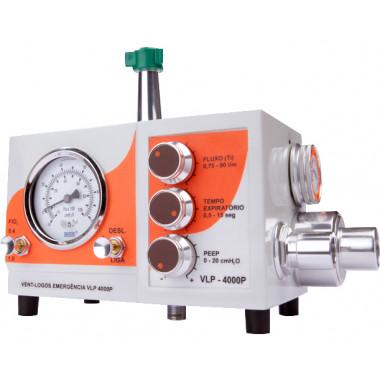 Ventilador Pulmonar Mecânico VLP-4000P