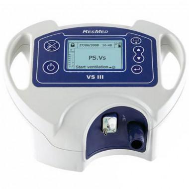 Ventilador Mecânico Pulmonar VPAP VS III - ResMed