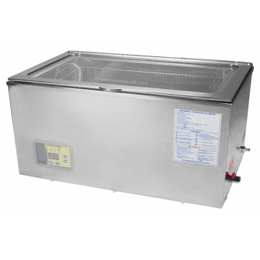 Lavadora Ultrassonica 40L em Inox BR32LC