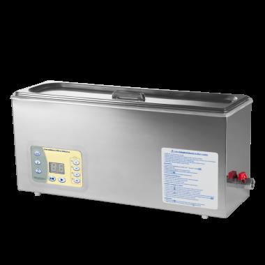 Lavadora Ultrassonica 5L em Inox BR5LC