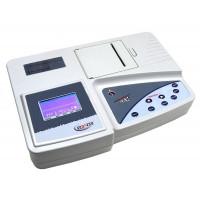 Eletrocardiógrafo ECG EX 03 EMAI 3 canais 12 derivações