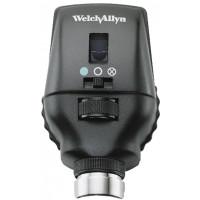 Oftalmoscópio Welch Allyn Coaxial 3,5V 11720