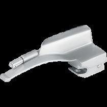 Lâmina de Laringoscópio Inox Convencional Macintosh