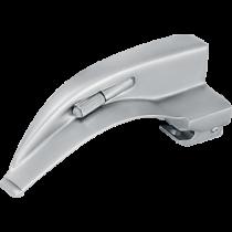Lâmina de Laringoscópio Inox Convencional Macintosh 1