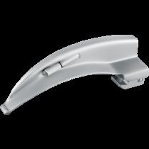 Lâmina de Laringoscópio Inox Convencional Macintosh 2