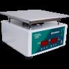 Agitador Magnético Digital com Aquecimento capacidade 10 Litros