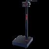 Balança Digital Antropométrica Fitness BK-200FAN