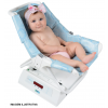 Balança Pediátrica Digital para Pesar Bebês 109E Confort - Welmy