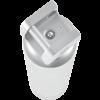 Cabo em Metal 2.5V do Laringoscópio Convencional Curto Tipo AA – MD
