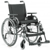 Cadeira de Rodas em Alumínio Taipu 44cm