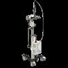 Colposcópio Trinocular LED 3 aumentos com Câmera CPM7006TC LD