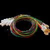 Eletrodos EEG - Maxxigold- Pacote Com 5