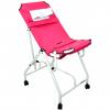 Cadeira Para Banho Em Alumínio - Modelo Enxuta Juvenil (Vanzetti)