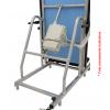 Estabilizador Vertical - Eréctus Elétrico - Mesa Ortostática