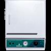 Estufa Esterilização e Secagem Analógica 150 Litros pelo menor preço para você comprar bivolt utilizada nas mais diversas aplicações laboratoriais e outros segmentos que necessite a secagem ou esterilização através de altas temperaturas.