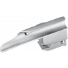 Lâmina de Laringoscópio Aço Inox Fibra Óptica Miller 0