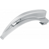 Lâmina de Laringoscópio Aço Inox Convencional Macintosh 4 - MD