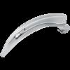 Lâmina de Laringoscópio Aço Inox Convencional Macintosh 5 – MD