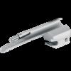 Lâmina de Laringoscópio Aço Inox Convencional Miller 0 – MD