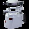 Plastificadora Elétrica á Vácuo Odontológico Protética