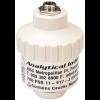 Célula de O2 para Lifecare PLV102, MEDIX Natalcare, MSA Mini Ox, Precision Medical PM5900 e mais