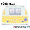 Imitanciômetro / Impedanciómetro Automático Alta Frequência R26M-HF - Resonance