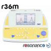 Imitanciômetro / Impedanciómetro Automático R36M - Resonance
