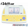 Imitanciômetro / Impedanciómetro Automático Alta Frequência R36M-HF - Resonance