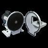 """Recortador de Gesso 1/2CV disco 10"""" irrigação automática"""
