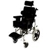 Cadeira De Rodas Em Aluminio Infantil - Modelo Relax (VANZETTI)