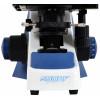 Microscópio Biológico Binocular c/ Aumento de 40x a 1600x LED 3W